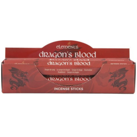 Wierook - Dragon's Blood - Elements