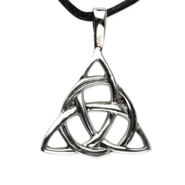 Hanger - Celtic Knot - 925 sterling silver