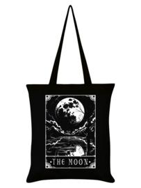 Tote bag - Deadly Tarot - The Moon