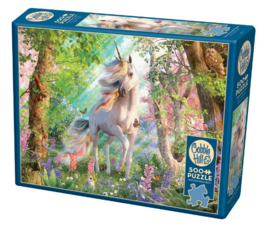 Puzzel - Unicorn in the Woods - David Penfound