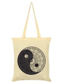 Tote bag - Unorthodox Collective Yin Yang Mandala