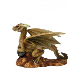 Anne Stokes - Baby Desert Dragon - 11,5cm