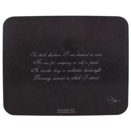 Spirit Board - Aracnafaria - Anne Stokes - 30,5x39cm
