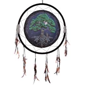 Dromenvanger 60cm - Tree of Life - Lisa Parker