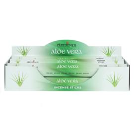 Wierook - Aloe Vera - Elements