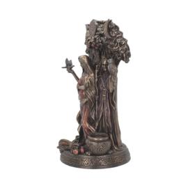 Celtic Trininty - Mother, Maiden, Crone - 27cm