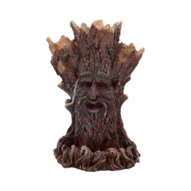 Tree Spirit Backflow Incense Tower 19cm
