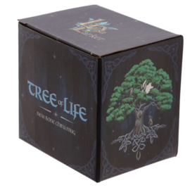 Mok - Tree of Life - Lisa Parker