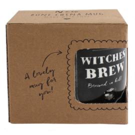 Mok - Witches Brew