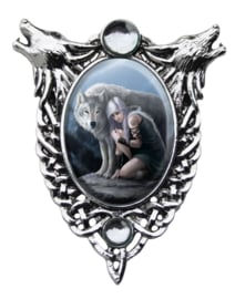 Protector Cameo - Ketting - Anne Stokes