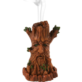Lisa Parker - Incense cone houder - Tree Man