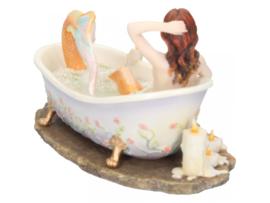 Beeld - Bathtime - Selena Fenech -  22cm