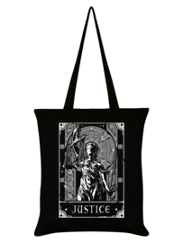 Tote bag - Deadly Tarot - Justice