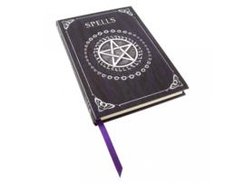Notitieboek - Spell Book - Nemesis Now