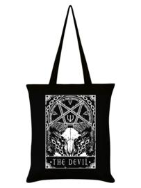 Tote bag - Deadly Tarot - The Devil