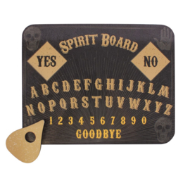 Spirit Board - Skull - 30,5x39cm
