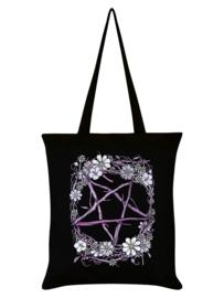 Tote bag - Pagan Pentagram