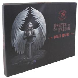 Spirit Board - Prayer for the Fallen - Anne Stokes - 30,5x39cm