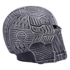 Schedel - Steel Justice - 16cm