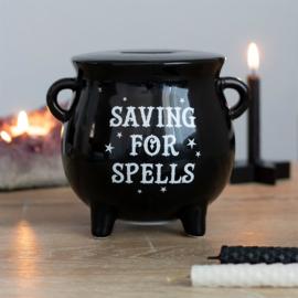 Spaarpot - Cauldron
