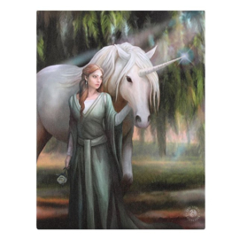 Canvas - Everglade - Anne Stokes