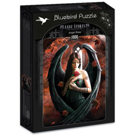 Puzzel - Angel Rose - Anne Stokes