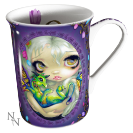 Mok Darling Dragonling - Jasmine Becket-Griffith