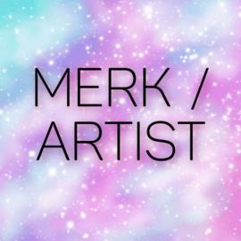 Zoeken op merk / artist
