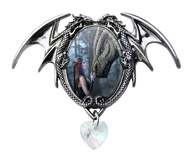 Once Upon A Time Cameo - Ketting - Anne Stokes