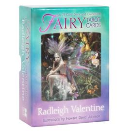 Fairy - Tarot kaarten