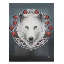 Canvas - Guardian of the Fall - Lisa Parker