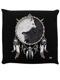 Sierkussen - Wolf Chi I - Spiral