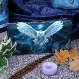 Embossed Portemonnee - Awaken Your Magic - Anne Stokes