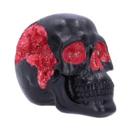 Schedel - Geode Red - 17cm