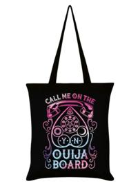 Tote bag - Call Me On The Ouija Board