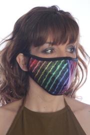 Mondmasker - Rainbow Pride