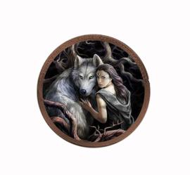 Anne Stokes - Soul Bond - Coin purse