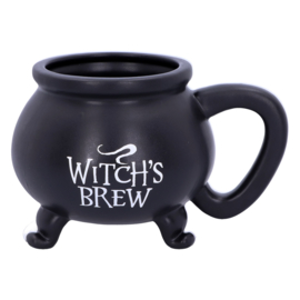 Witch's Brew - Cauldron mok