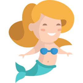 Zeemeerminnen / mermaids
