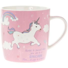 Mok Be A Unicorn