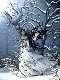 Puzzel - Queen of Owls - Nene Thomas