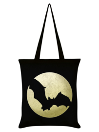 Tote bag - Bat Moon Silhouette