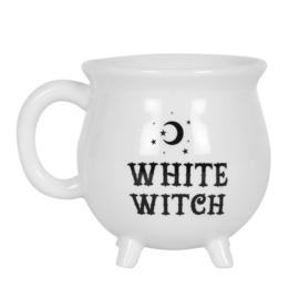 White Witch - Couldron mok