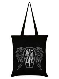 Tote bag - Bag For The Afterlife