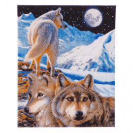 Diamond painting - The Sentinell - Craft Buddy ®