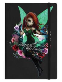 Notitieboek - Hexxie Saffron Away With The Fairies - A5