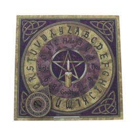 Spirit Board - Pentagram - Nemesis Now - 36cm