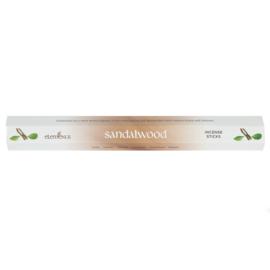 Incense sticks - Sandalwood - Elements