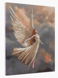 Diamond painting - Ascendance - Anne Stokes