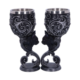 Goblets - Hex of the Heart - 18,5cm